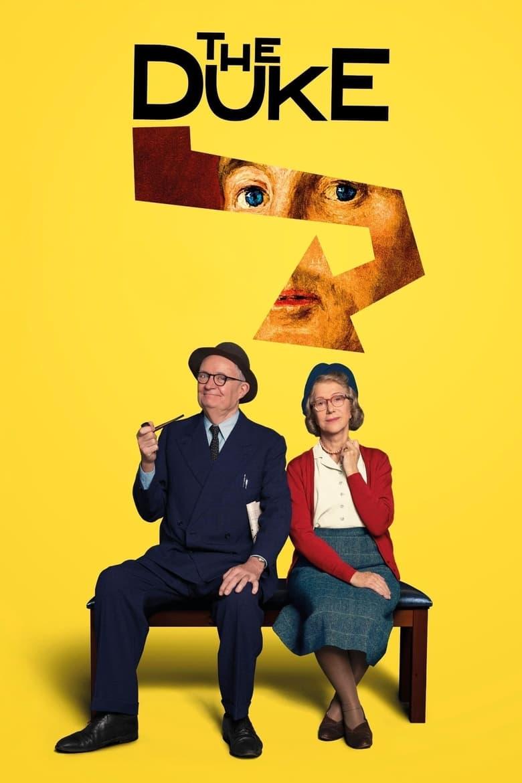 The Duke - Movie Poster