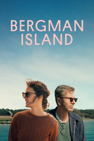 Bergman Island - Movie Poster