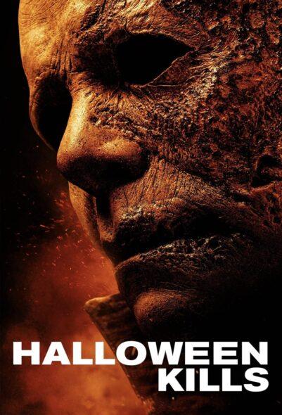 Halloween Kills - Movie Poster